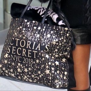 💥NWT💥Victoria Secret Fashion Show 2018 bag